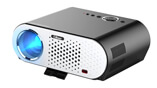 Portable Video LCD Projector CiBest GP90